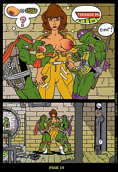 The-Slut-From-Channel-Six-1-Teenage-Mutant-Ninja-Turtles011 free sex comic