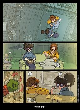 The-Slut-From-Channel-Six-3-Teenage-Mutant-Ninja-Turtles002 free sex comic