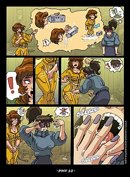 The-Slut-From-Channel-Six-3-Teenage-Mutant-Ninja-Turtles011 free sex comic