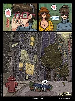 The-Slut-From-Channel-Six-3-Teenage-Mutant-Ninja-Turtles012 free sex comic