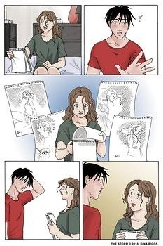 The-Storm013 hentai porn comics
