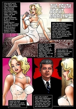 The-Truth-About-Marilyn002 free sex comic