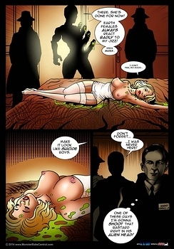 The-Truth-About-Marilyn006 free sex comic