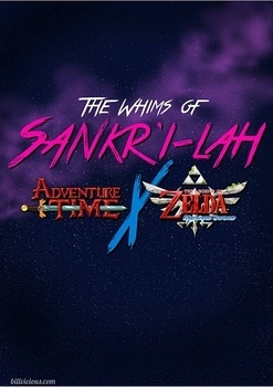 The Whims Of Sankr'i-Lah 008 top hentais free