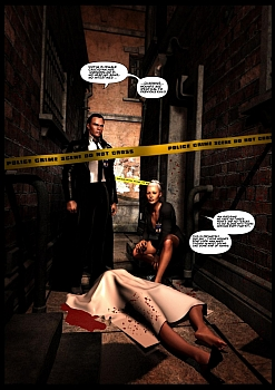 The-White-Phoenix006 free sex comic
