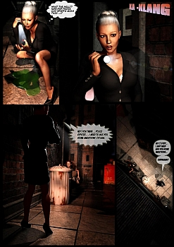 The-White-Phoenix009 free sex comic