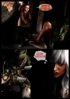 The-White-Phoenix017 free sex comic