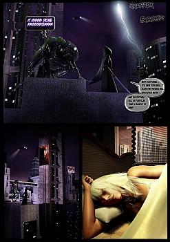 The-White-Phoenix022 free sex comic