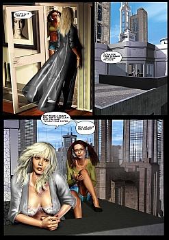 The-White-Phoenix026 free sex comic