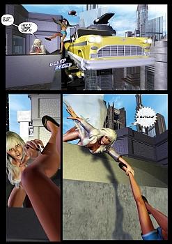 The-White-Phoenix029 free sex comic