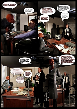 The-White-Phoenix036 free sex comic