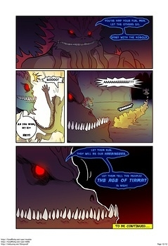 Thievery-3012 hentai porn comics