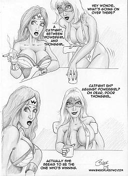 Thong Girl Meets Power Girl 019 top hentais free
