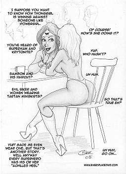 Thong Girl Meets Power Girl 020 top hentais free