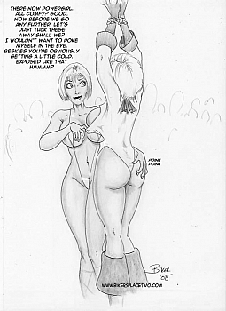 Thong Girl Meets Power Girl 024 top hentais free