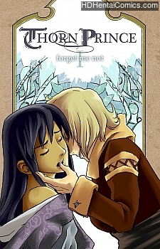 Thorn Prince 1 – Forget Me Not hentai comics porn