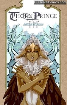 Thorn Prince 3 – Artifact Of Power hentai comics porn