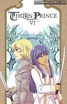 Thorn Prince 6 porn hentai comics