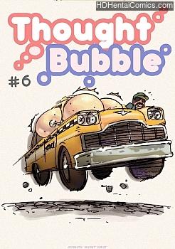 Thought Bubble 6 hentai comics porn