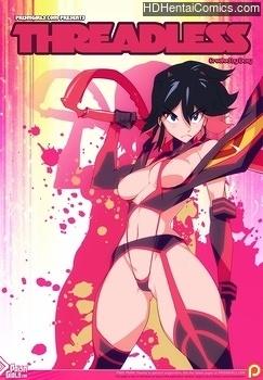 Threadless hentai comics porn
