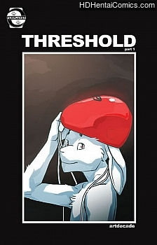 Threshold 1 free porn comic