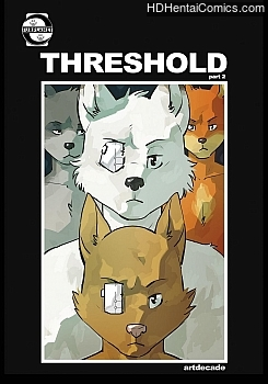 Threshold 2 hentai comics porn