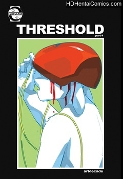 Threshold 4 hentai comics porn