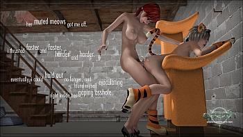 Tiggalay & Jenyca 015 top hentais free