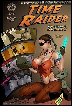 Time Raider 001 top hentais free