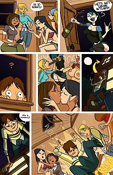 Total Drama Intercourse 002 top hentais free