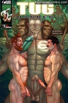 Tug Harder 3 hentai comics porn