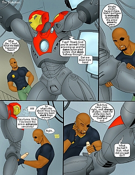 Ultimate Avengers 009 top hentais free