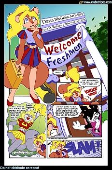Welcome Freshmen 002 top hentais free