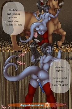 What-Is-A-Horse-Futa006 free sex comic