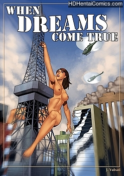When Dreams Come True 1 hentai comics porn