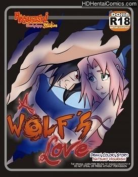 Wolf's Love hentai comics porn