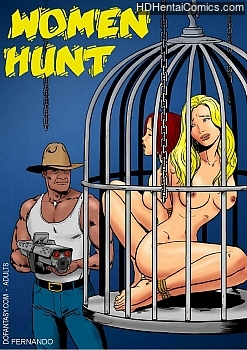 Women Hunt 001 top hentais free