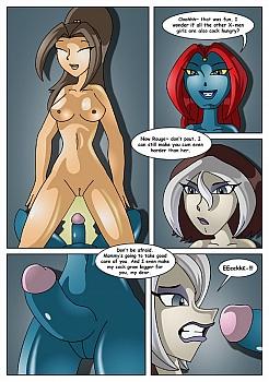X-Jinks 029 top hentais free