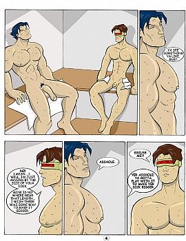 X-Men Evoloution 005 top hentais free