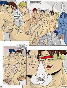 X-Men Evoloution 017 top hentais free