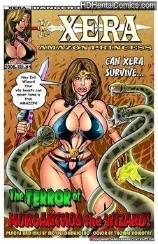 Xera-Amazon-Princess-The-Terror-Of-Morghantos-The-Wizard001 hentai porn comics