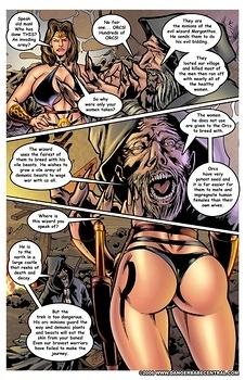 Xera-Amazon-Princess-The-Terror-Of-Morghantos-The-Wizard003 hentai porn comics