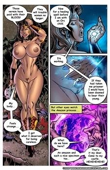 Xera-Amazon-Princess-The-Terror-Of-Morghantos-The-Wizard015 hentai porn comics