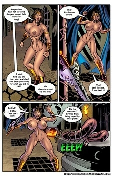 Xera-Amazon-Princess-The-Terror-Of-Morghantos-The-Wizard032 hentai porn comics