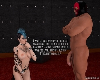 Zoey-Gets-Fucked-Over006 hentai porn comics