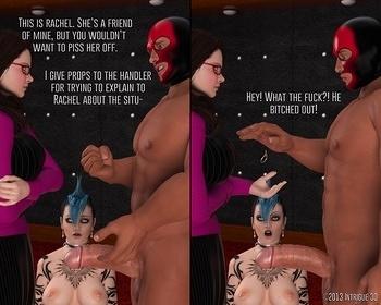 Zoey-Gets-Fucked-Over021 hentai porn comics