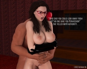 Zoey-Gets-Fucked-Over041 hentai porn comics