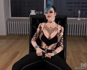 Zoey-Gets-Fucked-Over062 hentai porn comics